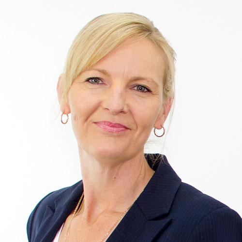 Pamela Nuttall, Principal