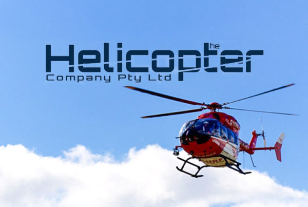 Helicopter Company Pty Ltd