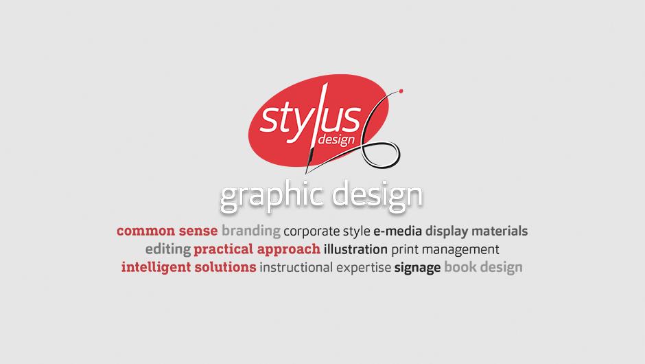 Stylus Design logo