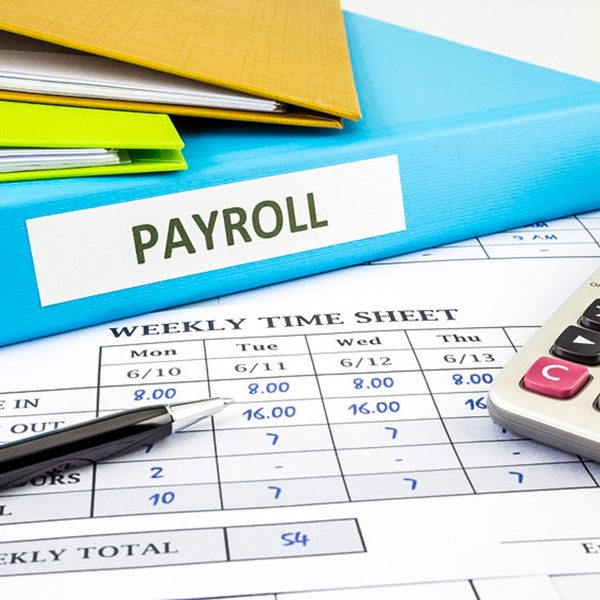 Payroll and Superannuation services